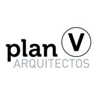 Logo Plan V Arquitectos